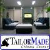TailorMade Chinese Center