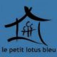 Le Petit Lotus Bleu