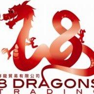 8 Dragons Trading Ltd
