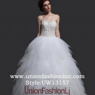 Union Fashion Dress