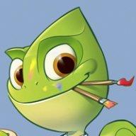Petit Chameleon