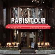ParistourShanghai