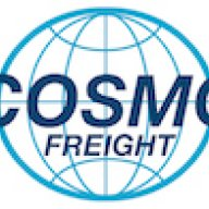 Cosmo Freight