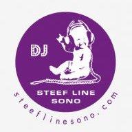 dj steef line sono
