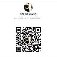 Celine wang