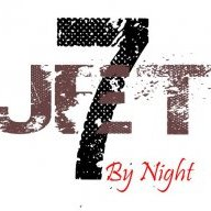 Jet7 By Night